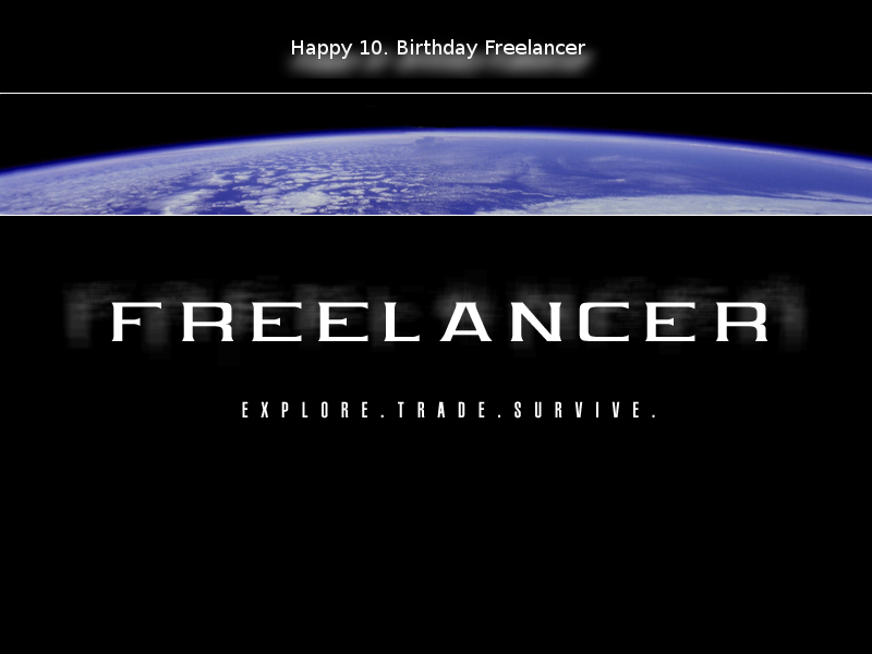 Freelancers Birthday